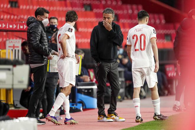 Іспанія - Швеція. Прогноз і анонс на матч Євро-2020