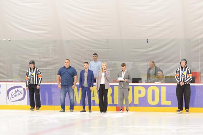 У Маріуполі пройшов перший в історії жіночий турнір Кубок Азовського моря