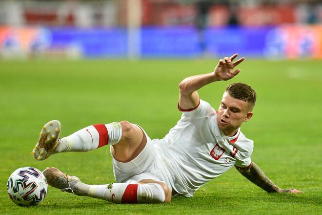 Де дивитися онлайн матч Євро-2020 Польща - Словаччина