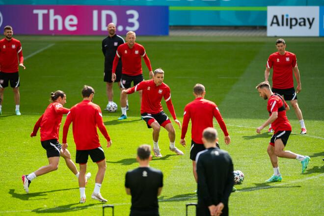 Как Польша стала кладезем футбольных талантов