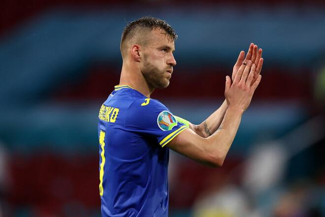ФРАНКОВ: «Ярмоленко высказал претензии Марлосу за игру против Нидерландов»