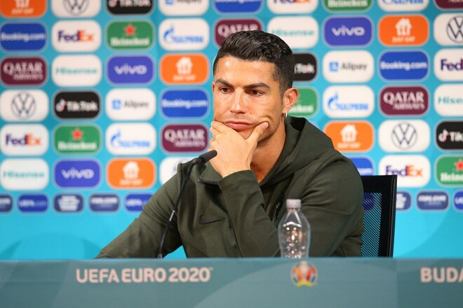 ВІДЕО. РОНАЛДУ: «Перемогти на Євро вдруге - краще за будь-які рекорди»