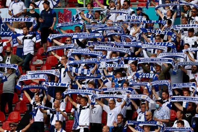 Во Львове запустили новую акцию на матч России на Евро-2020