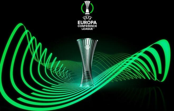 Жеребьевка 1-го раунда квалификации Лиги конференций. Смотреть онлайн. LIVE