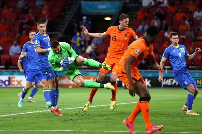 Йожеф САБО: «Не міг заснути після матчу Нідерланди – Україна»