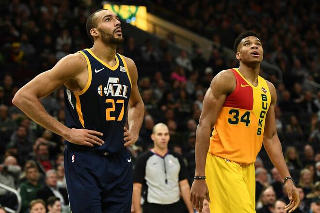 Відомі захисні п'ятірки сезону в НБА