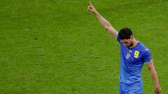 Яремчук – лучший игрок Украины в матче с Нидерландами по версии WhoScored