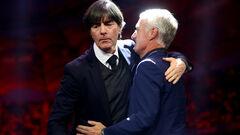 Франция – Германия. Прогноз и анонс на матч Евро-2020