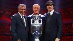 Де дивитися онлайн матч Євро-2020 Франція - Німеччина