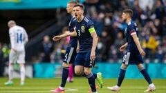 Шотландия – Чехия – 0:2. Бенефис Шика. Видео голов и обзор матча