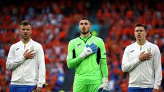 xG: Украина не наиграла даже на гол, Нидерланды должны были забивать меньше
