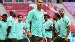 Венгрия – Португалия. Прогноз и анонс на матч Евро-2020