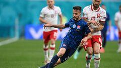 Польша – Словакия – 1:2. Видео голов и обзор матча
