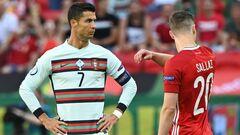 Венгрия – Португалия – 0:3. Текстовая трансляция матча