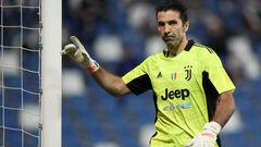 Будет играть в Серии B. Буффон подпишет контракт с Пармой до 2023 года
