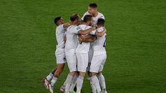 Італія – Швейцарія. Прогноз і анонс на матч Євро-2020