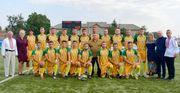 Мінус одна команда. Клуб Другої ліги знявся з турніру