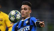 Интер договорился о новом контракте с Лаутаро Мартинесом