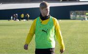 Валерий ФЕДОРЧУК: «Понимали, что с Радником будет непростая игра»