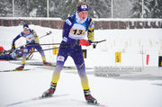 ЧУ-2021 среди юниоров. Известны имена призеров спринтерской гонки