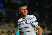 Виталий Миколенко – лучший молодой футболист Украины 2020