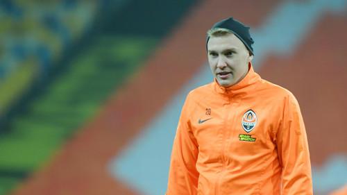 Аталанта хочет подписать Коваленко до конца января