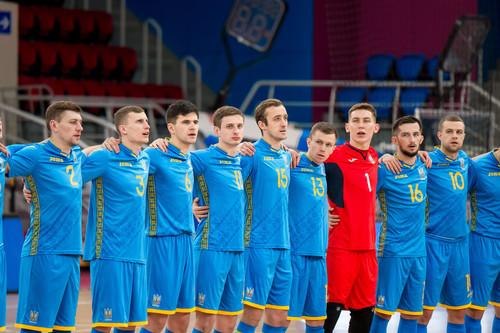 УЕФА не присудила Дании техническое поражение за неявку на матч с Украиной