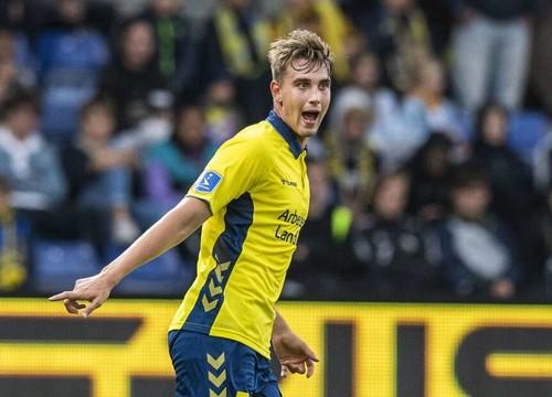 Источник: капитан датского Брондбю может перейти в Динамо