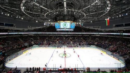 ЧМ-2021 по хоккею пройдет в одной стране