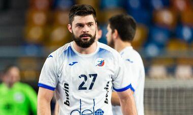 Мотор подписал игрока сборной России