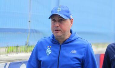 Журналист: тренер молодежки Динамо возглавит Черноморец