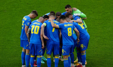 Матч Украина - Северная Македония обслужат рефери из Аргентины