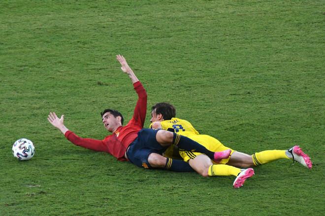 Альбін ЕКДАЛЬ: «Це був дуже, дуже виснажливий матч»
