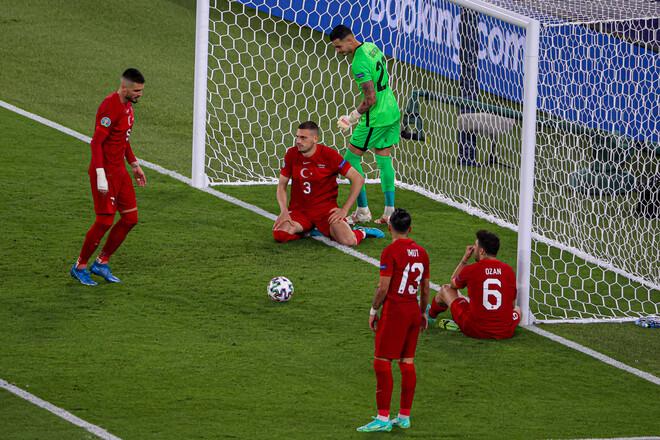 Турция - Уэльс. Прогноз и анонс на матч Евро-2020