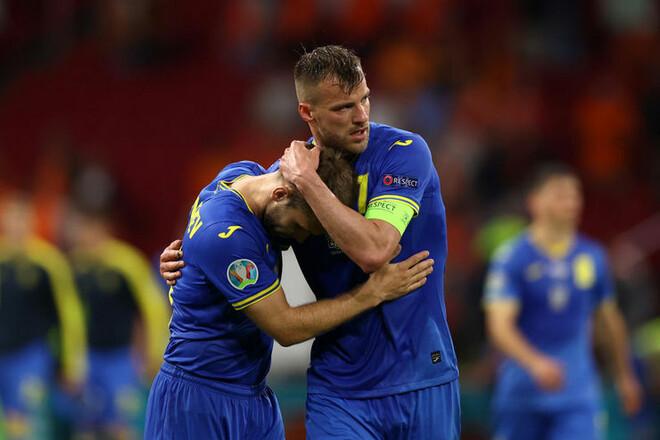 Дмитрий МИХАЙЛЕНКО: «Ярмоленко страшно соскучился по футболу»