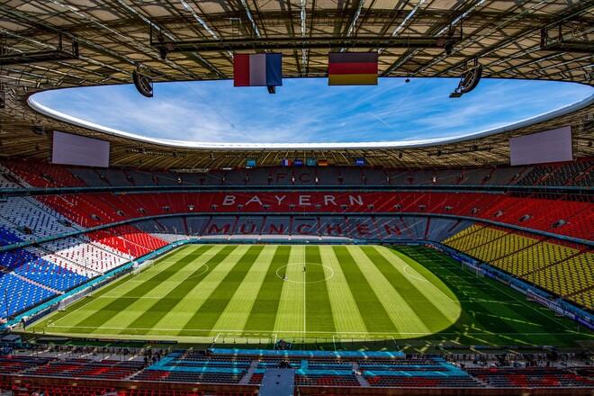 Франция – Германия – 1:0. Битва в Мюнхене. Видео автогола Хуммельса и обзор
