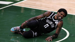 Эпидемия. В НБА установлен рекорд по травмам звезд лиги в плей-офф