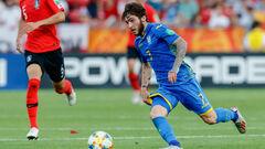 ВИДЕО. Ровно два года назад сборная Украины U-20 выиграла чемпионат мира
