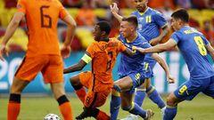МИХАЙЛЕНКО: «Приятно удивил зрелищный футбол в исполнении Украины»