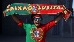 Чи вистоїть Угорщина? Роналду, Бернарду і Жота - в основі Португалії