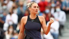 Костюк добыла непростую победу на старте турнира в Бирмингеме