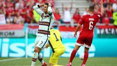 Венгрия – Португалия - 0:3. Видео голов и обзор матча