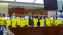 Павелко выдвинут клубами УПЛ на должность президента УАФ