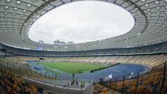 Визначені місто проведення та господар поля в матчі за Суперкубок України