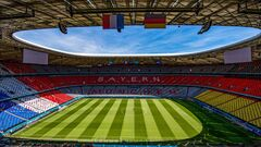 Франція – Німеччина – 1:0. Битва у Мюнхені. Відео автоголу Хуммельс і огляд