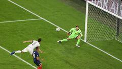 ВІДЕО. Франція повела в рахунку. Хуммельс зрізав м'яч у свої ворота