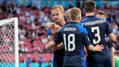 Финляндия – Россия. Евро-2020. Группа B. Смотреть онлайн. LIVE трансляция