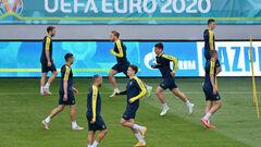 Україна — Північна Македонія. Прогноз на матч Артема Федецького
