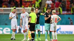 Расизм или нет? Арнаутович дисквалифицирован на матч с Нидерландами