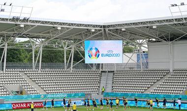 Где смотреть онлайн матч Евро-2020 Украина – Северная Македония